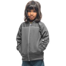 Houdini Kids Field Jacket Slate